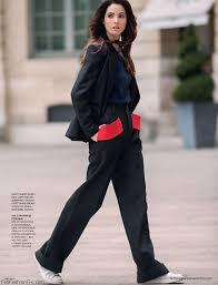 hanaa ben abdesslem fashion model profile on new york magazine 66 best hanaa ben abdesslem fashion style hair makeup images on