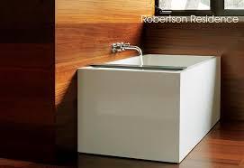Robertson Bathroom Products Robertson Residence Wetstyle