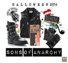 Samcro Halloween Costume Sons Anarchy Halloween Costume Samcro Opie Arts U0026 Crafts