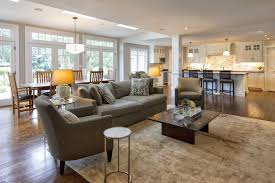 kitchen family room floor plans open layout floor plans ideas and charming plan kitchen family room