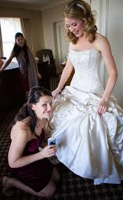 wedding dress no things you should in advance as a that no one will tell
