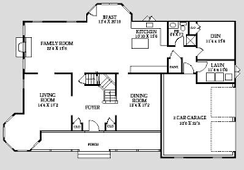 floor plan for new homes new homes river vale real estate homes for sale colonial estates