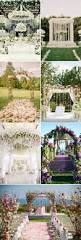 20 genius outdoor wedding ideas wedding weddings and future