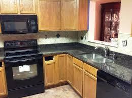 granite kitchen countertops ideas amazing kitchen designs with granite countertops ideas team