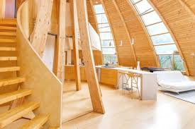 dome house for sale prefab wooden dome house rotates to invite sunlight in from every