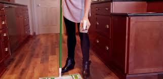 how to clean hazy laminate flooring tiphero
