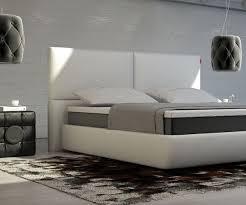 Schlafzimmer Yuma Bett Yumah Weiss 180x200 Cm Mit Topper Und Matratze Boxspringbett