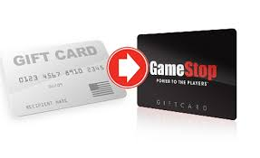 on line gift cards gamestop now accepting gift cards as part of new exchange program
