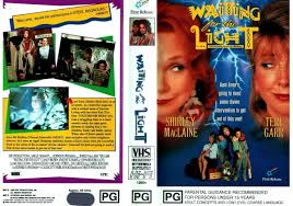 waiting for the light waiting for the light 1990 on first release home entertainment