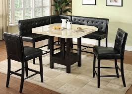 sam s club kitchen table fascinating pub table set with bench seat unique round bistro best