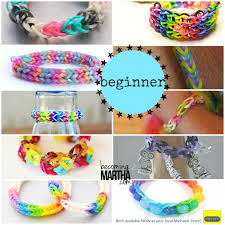 looms bracelet instructions images 40 rainbow loom tutorials and ideas the simply crafted life jpg
