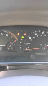 2002 toyota camry problems 2002 toyota camry le terminal cluster problem
