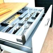 organisateur tiroir cuisine amenagement tiroir cuisine tiroirs de cuisine organisateur de tiroir