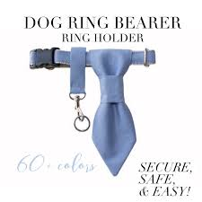 shabby chic dog ring holder images Pets at weddings 63 cutie ideas dog ring bearers ring bearer jpg