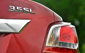 nissan altima trunk dimensions first drive 2013 nissan altima automobile magazine
