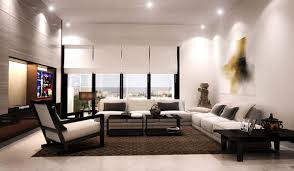 Stunning Minimalist Modern Living Room Designs For A Sleek Look - Modern and simple interior design
