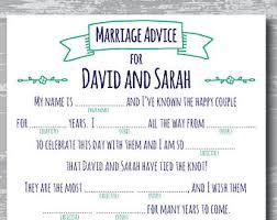 9 best images of wedding advice mad libs printable wedding mad