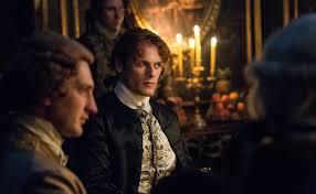 Seeking Saison 2 Episode 4 Outlander Season 2 Episode 4 Sidereel