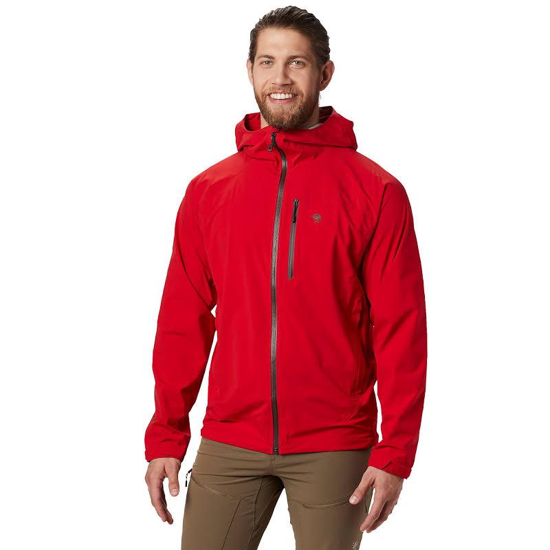 Mountain Hardwear Stretch Ozonic Jacket Racer Medium 1765071637-M