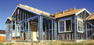 light gauge steel deck framing obstacles to acceptance steel framing in metal construction news