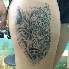 32 wolf designs ideas design trends premium psd