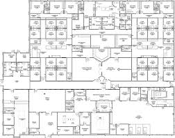 Physical Therapy Clinic Floor Plans Searcy Medical Center West Clinic Scm Architects