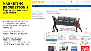 Ikea Furniture Online Ikea Marketing