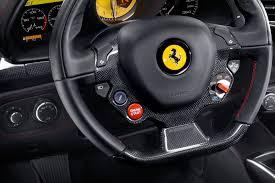 Ferrari 458 Interior - 2015 ferrari 458 italia vin zff68nha8f0204665 autodetective com