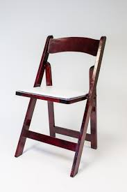 Wood Folding Chairs Chair Rentals Chiavari Wood Folding Plastic Folding