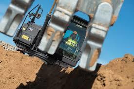 case cx210d full size excavator case construction equipment