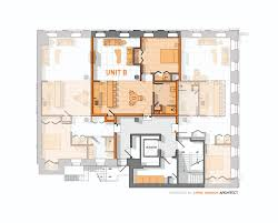 Modern Apartment Plans by Strawberry Square