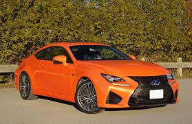 lexus rc 200t canada 2016 lexus rc f road test review carcostcanada