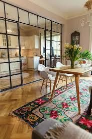 glass partition walls for home in vizita la leti interiors room and house
