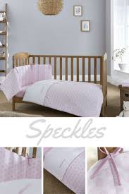 toddler bed bedding for girls 14 best pink cot bed bedding for baby u0027s nursery images on