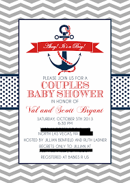 ahoy its a boy baby shower invitations themesflip com