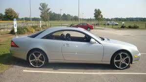 2000 mercedes coupe picture merollin 2000 mercedes cl classcl500 coupe 2d specs