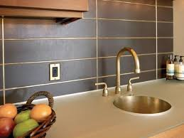 metal backsplash tiles for kitchens metal kitchen backsplash roselawnlutheran