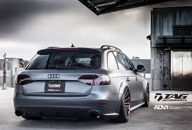 audi a4 tuner audi a4 tuning pictures
