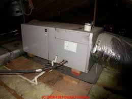 heat pump fan not spinning air handler blower unit troubleshooting repair for air