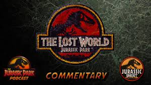 the lost world jurassic park the lost world jurassic park commentary youtube