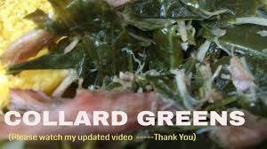 see updated collard greens with smoked turkey jjackéee kookz