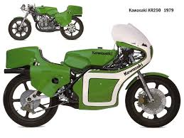 how kawasaki got its green accelerate magazine official