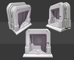 Futuristic Doors by 57 Best Sci Fi Concepts And Inspiration Images On Pinterest Sci