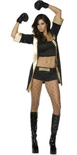 boxer costume fever knockout boxer costume buy fever knockout costume