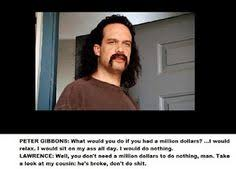 Lawrence Office Space Meme - start your own online fitness and adventure travel business stoked