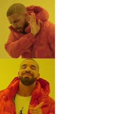 Meme Photo Generator - drake blank meme generator imgflip