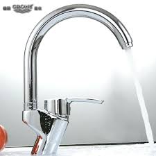 Kitchen Faucets San Diego Grohe Kitchen Faucets Babca Club