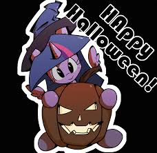 happy halloween nasty nightmare night fimfiction