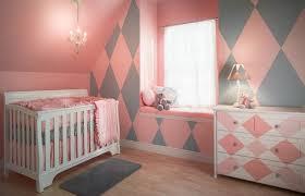 chambre de b b fille chambre bébé fille 50 idées de déco et aménagement