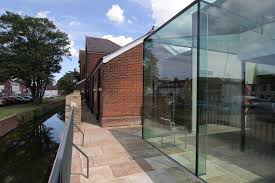 glass box structural glazing architectural glazing structural